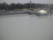 千葉県習志野市の某マンション|屋上の防水工事 施工事例
