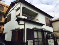 千葉県船橋市のS様邸(木造住宅)|外壁・付帯部の塗装工事 施工事例