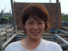 松田 潤子