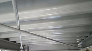 千葉県千葉市花見川区のA様邸(木造住宅)|鉄部の塗装工事 施工事例