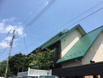 千葉県船橋市のS様邸(木造住宅) 外壁・付帯部の塗装工事 施工事例