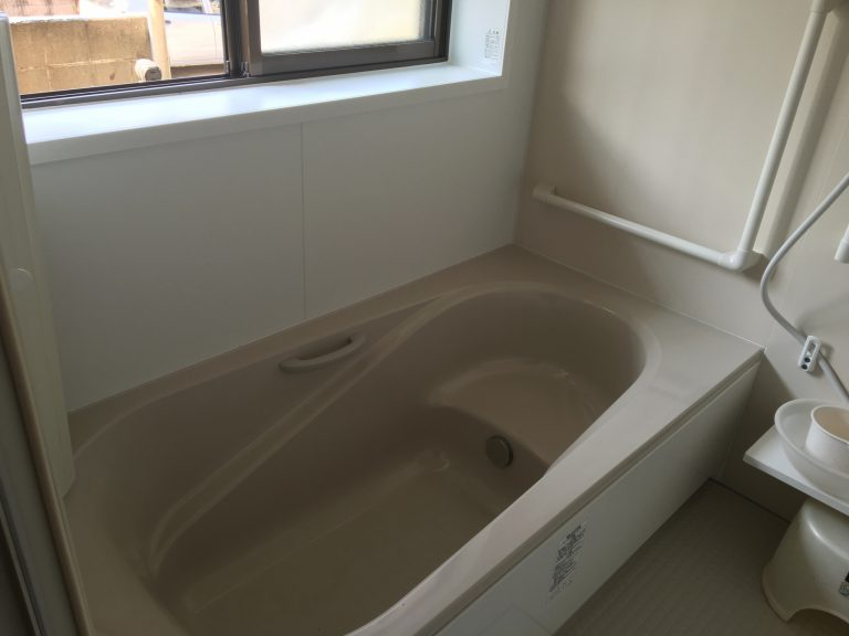 千葉県鎌ケ谷市のW様邸(木造住宅) 風呂(浴槽)のリフォーム 施工事例