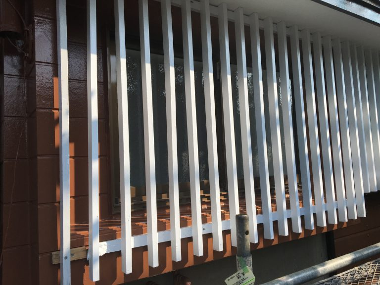 千葉県鎌ケ谷市のW様邸(木造住宅)|サッシ交換・付帯部の塗装リフォーム 施工事例