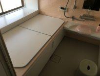浴室のリフォーム(ユニットバス入れ替え)|千葉県浦安市のO様邸