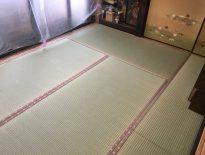 畳の張り替え・床下の張り替えリフォーム|千葉県のY様邸