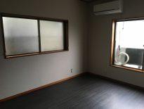 お部屋の内装リフォーム(床・クロスの張り替え)を行っております|千葉県千葉市のY様邸