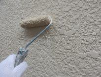 外壁の補修塗装工事|中野坂にお住いのS様邸