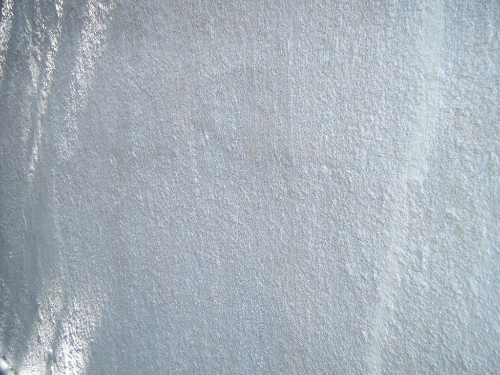 クラック補修後の外壁塗装