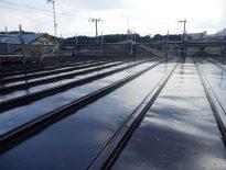 トタン屋根の塗り替え塗装|千葉県浦安市堀江・T様邸の屋根リフォーム