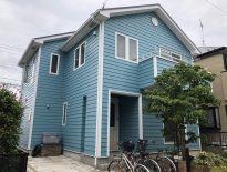外壁・屋根・付帯部の塗装工事|千葉県船橋市にお住いのF様邸にて塗り替えリフォーム