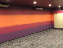 室内の内装塗装|千葉県習志野市にて塗装工事
