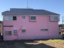 外壁・屋根・付帯部の塗装工事|千葉県成田市のO様邸にて塗り替えリフォーム
