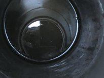キッチンの詰まりに伴う排水管の洗浄|千葉市稲毛区のT様邸にて配管清掃