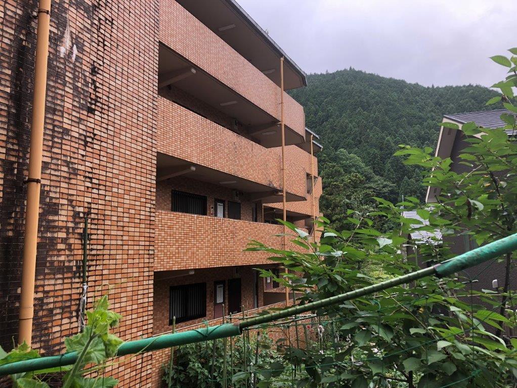 RC造の5階建て