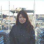 屋上のウレタン防水工事(カバー工法)|千葉県千葉市中央区のテナントビルにて改修工事