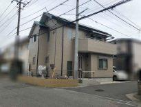 外壁・付帯部の塗装工事|千葉県習志野市のT様邸にて塗り替えリフォーム