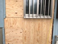 トタンの外壁を張り替え|習志野市新栄のE様邸にて外装リフォーム